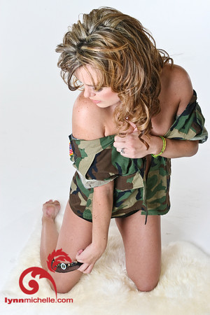 Dallas boudoir photography by Lynn Michelle